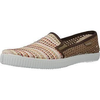 Victoria Sport / Sneakers 1066109v Beige Color