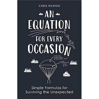 An Equation for Every Occasion by Waring & Chris