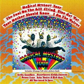 Beatles - Magical Mystery Tour [vinilo] USA importar