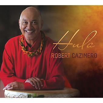 Robert Cazimero - Hula [CD] USA import