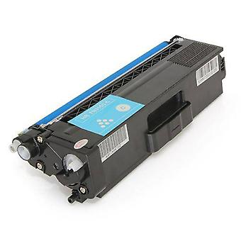 RudyTwos Replacement for Brother TN329C Toner Cartridge Cyan (Extra High Yield) Compatible with HL-L9200CDWT, L9200CDW, MFC-L9550CDW (NA), HL-L8350CDW, L9200CDWT, DCP-L8450CDW, MFC L8850CDW, L9550CDWT