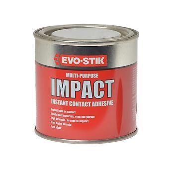 Evo-Stik Impact Adhésive Tin 250ml EVOIMP250