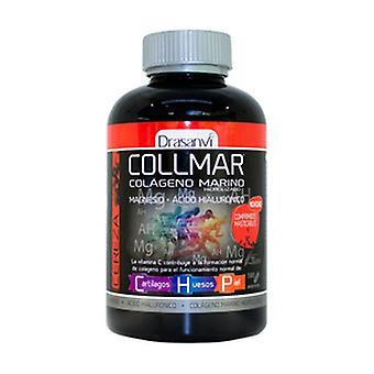 Collmar Marine Collagen with Magnesium (Cherry Flavor) 180 tablets