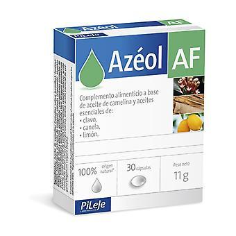 Azeol Af 30 capsules