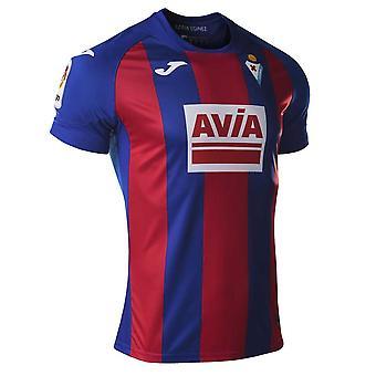 2020-2021 Eibar Home Shirt