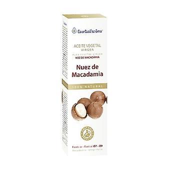Macadamia Nut Virgin Vegetable Oil 100 ml