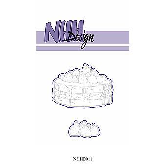 NHH Design Pretty Cake Dies