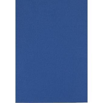 Papicolor 6X Cartón 210X297mm-A4 Iris-Azul
