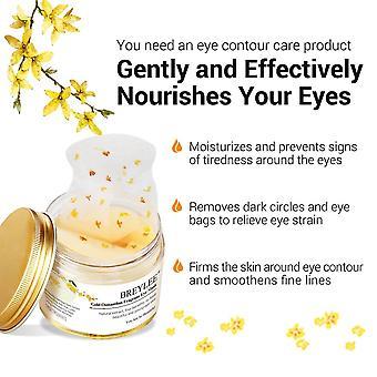 Remove Dark Circles - Eyes Bags Anti Aging Whitening Moisturizer Serum Cream
