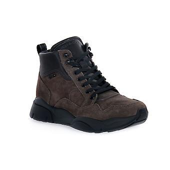 Sapatos anthracic Igi & co sirio