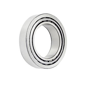 NSK NU415W Single Row Cylindrical Roller Bearing