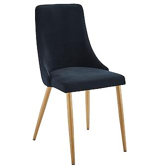 Asher Side Chair - Grey