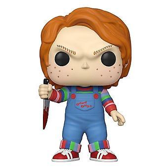 "Child's Play Chucky 10"" Pop! Vinyl"