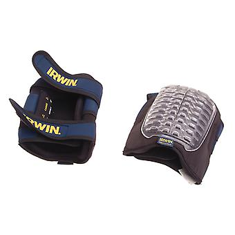IRWIN Knee Pads Professional Gel Non-marking IRW10503830