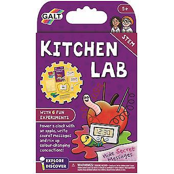 Galt Kitchen Lab