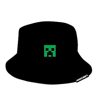 Minecraft Childrens/Kids Bucket Hat