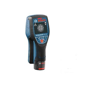 Bosch DTECT 120 Radar Wall Scanner 4 X AA And Adaptor
