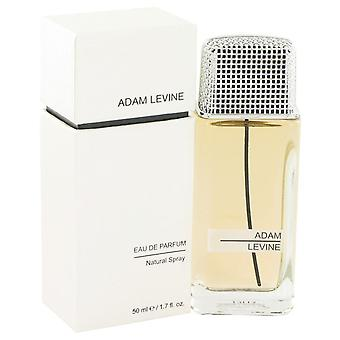 Adam levine eau de parfum spray by adam levine 502022 50 ml