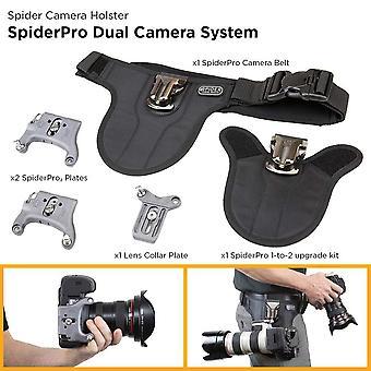 Spider kamera pouzdro spiderpro duální kamerový systém v2