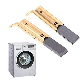 Washing Machine Motor Carbon Inserts Brushes For Siemens