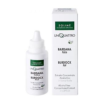 Concentrated extract burdock 50 ml