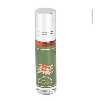 6ml Alcohol Free Plant Extracts Perfume