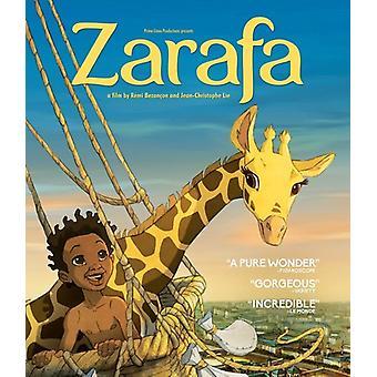 Zarafa [Blu-ray] USA import