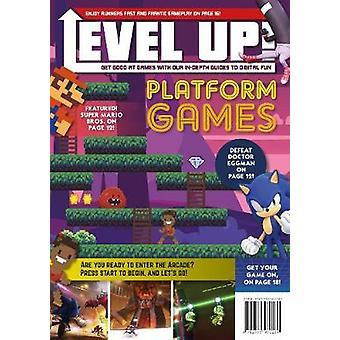 Platform Games Level Up
