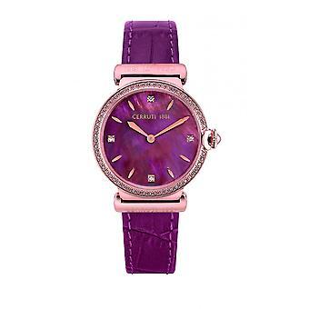 Reloj de mujer CORNIGLIA- Cerruti -CRM22701- Cerruti -CRM22701