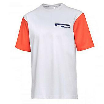 Puma х Адер Ошибка Ти Мужчины Короткий рукав футболка Белый 576950 02