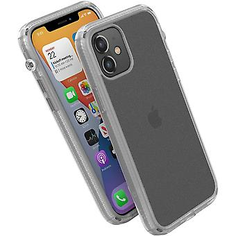 Influence Series Case designed for iPhone 12/12 Pro, Compatible with MagSafe, by Catalyst - Clear