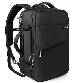 Inateck cabin luggage carry on backpack for travel, flight approved 40 litre business travel rucksac
