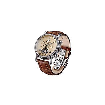 Reloj para hombre Ingersoll IN1800CR, Automático, 42mm, 3ATM