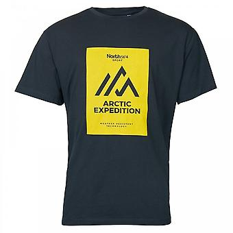 North 56°4 Tall Fit Arctic Expedition T-Shirt