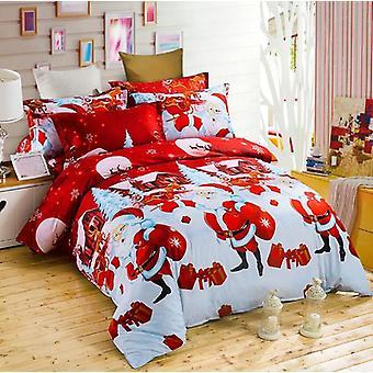 Duvet Cover Bed Sheet