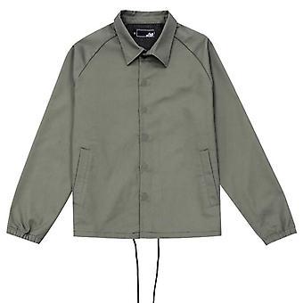 Lost runaway coaches jacket