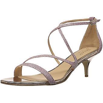 Badgley Mischka Women's Gal Heeled Sandal