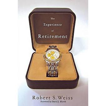 تجربة التقاعد من قبل روبرت س. ويس -- 9780801472527 كتاب