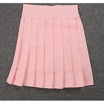School Dresses Japanese Short Skirt Cosplay Anime Pleated Skirt