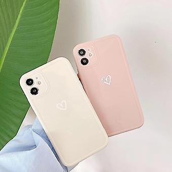 Funda para el corazón del iPhone 12