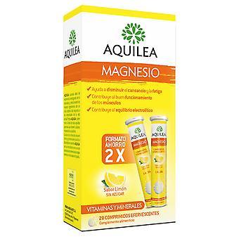 Aquilea Magnesio 28 Tablets