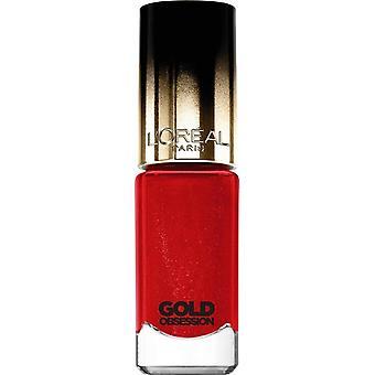 L'Oréal Paris Vernis à ongles Riche Gold Obsession