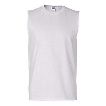 G270 Gildan Men's Ultra Cotton Sans manches T-shirt
