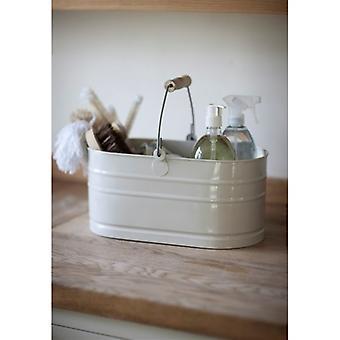 Garden Trading Utility Bucket With Wooden Handle