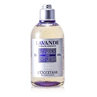 Lavender harvest shower gel (new packaging) 138058 250ml/8.4oz