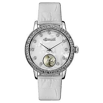 Ingersoll Women's Quartz Multi-Dial Watch with Leather Strap ID00701