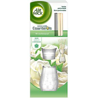 Air Wick White Bouquet Scented Wands