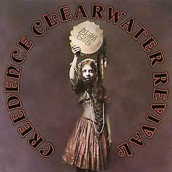 Ccr ( Creedence Clearwater Revival ) - Mardi Gras [Vinyl] USA import