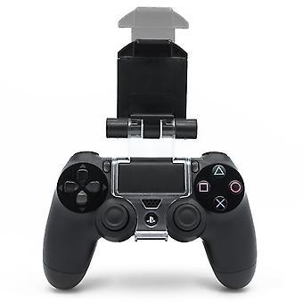 Una staffa controller per telefoni cellulari da 6 pollici per 4 gamepad Ps4
