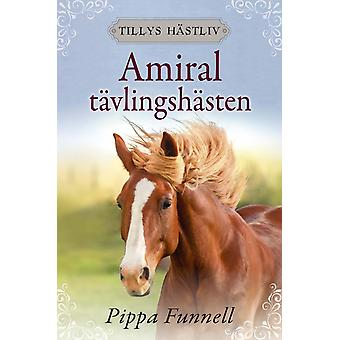 Admiral: the Racehorse 9789188577214